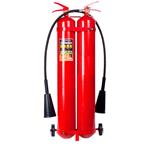 Огнетушитель углекислотный ОУ-15: технические характеристики и принцип работы
