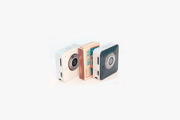 Автономные скрытые камеры видеонаблюдения