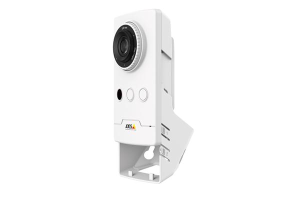Камера видеонаблюдения AXIS M1045-LW