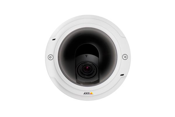 Купольная камера AXIS P3354