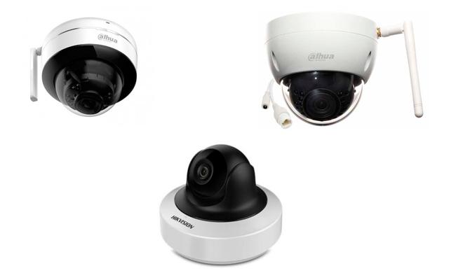 Купольная камера видеонаблюдения Wi-Fi камера: рейтинг лучших устройств