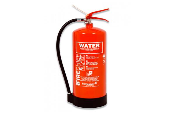 Водный огнетушитель (ОВ)