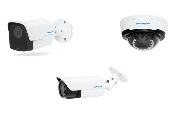 Системы видеонаблюдение Infinity: особенности и преимуществ устройств