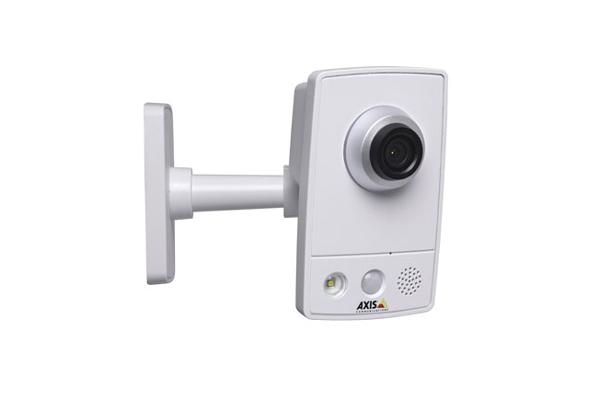 Внутренняя камера видеонаблюдения Axis M1054