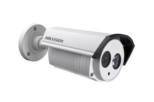 Направленная камера видеонаблюдения Hikvision DS-2CE16C2T-IT3