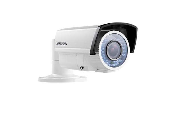 HD TVI камера видеонаблюдения Hikvision DS-2CE16C5T-VFIR3