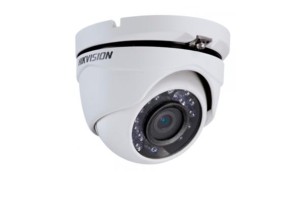 HD TVI камера видеонаблюдения Hikvision DS-2CE56C2T-IRM