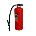 Огнетушитель порошковый ОП-8: технические характеристики устройства