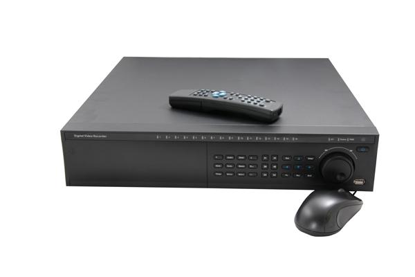 Видеорегистратор для организации удаленного видеонаблюдения на даче