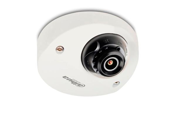 Камера с возможностью передачи звука Dahua DH-IPC-HDPW1420FP-AS-0360B