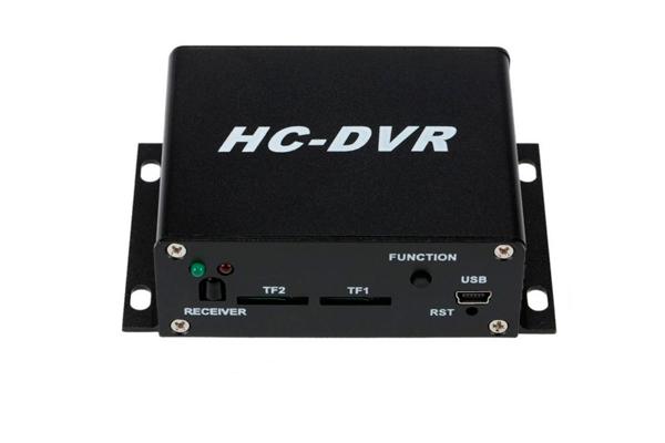 Регистратор SD DVR-03 с аудиовыходом