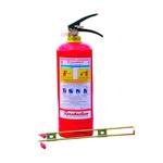 Порошковый огнетушитель ОП 3: технические характеристики