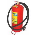 Порошковый огнетушитель ОП 35: технические характеристики и принцип действия