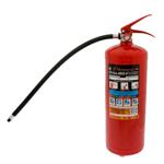Порошковый огнетушитель ОП-4: технические характеристики и принцип действия устройства