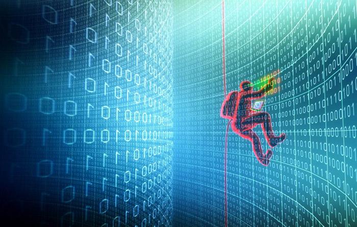 Возможность хакерской атаки на ваши данные