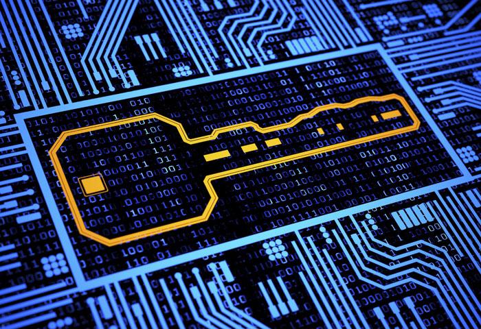 Способы шифрования данных