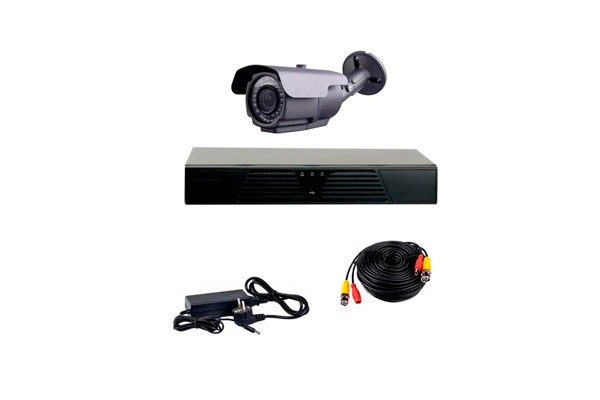 Готовый комплект видеонаблюдения CoVi Security HVK-1003 AHD PRO KIT