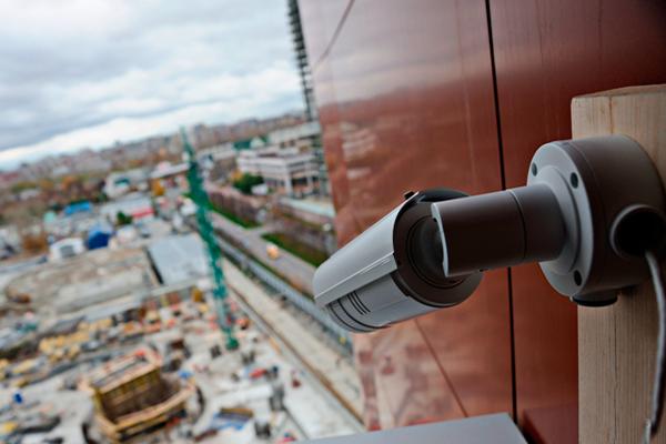Лицензия для видеонаблюдения на стройке