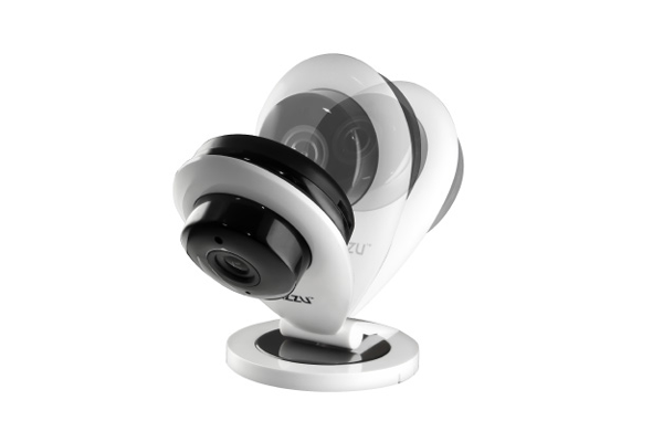 Камера видеонаблюдения со встроенным микрофоном HWD-1031X