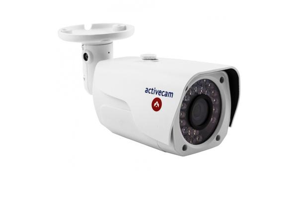 IP камера видеонаблюдения ActiveCAM AC-D2031IR3