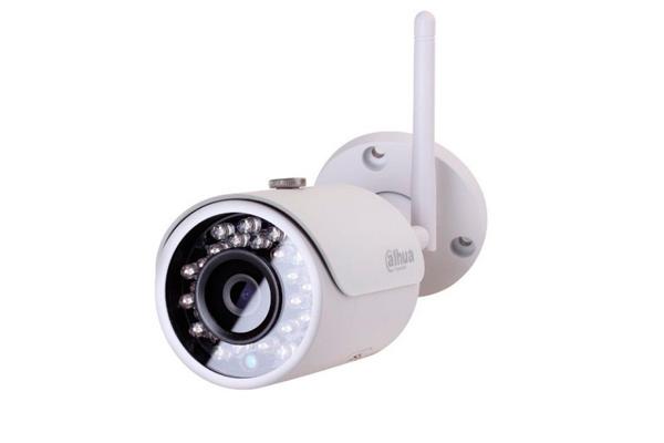 Беспроводная камера видеонаблюдения Dahua DH-IPC-HFW1120S-W