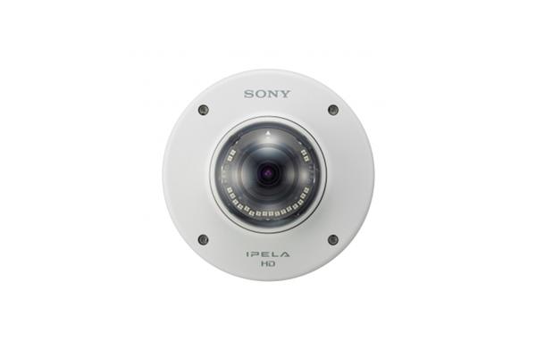 Уличная камера видеонаблюдения Sony SNC-VM632R