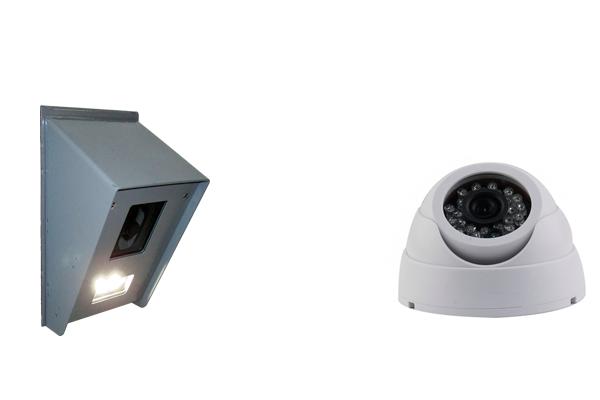 Камеры для видеонаблюдения в многоэтажном доме