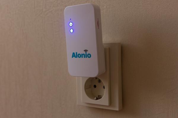 GSM-термометр Alonio T2
