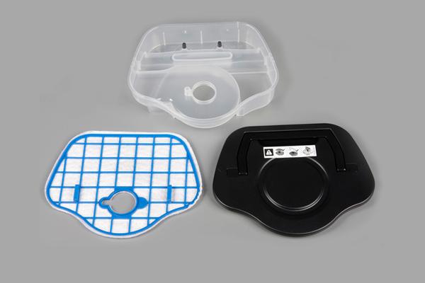 Контейнер для мусора робота-пылесоса Philips SmartPro Compact FC8776/01