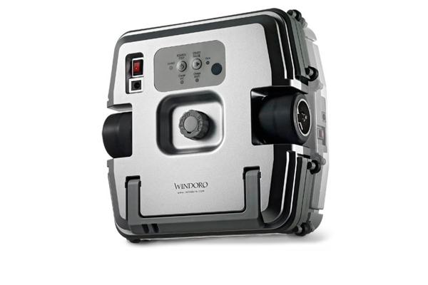 Робот-мойщик стёкол магнитного типа Ilshim Global Windoro WCR-I001