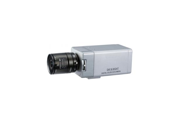 Черно-белая камера видеонаблюдения IVR-624XB
