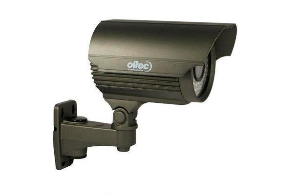 Аналоговая камера видеонаблюдения Oltec LC-360VF