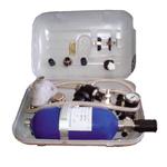 Аппарат искусственной вентиляции легких горноспасатель ГС-10: инструкция по применению и отзывы
