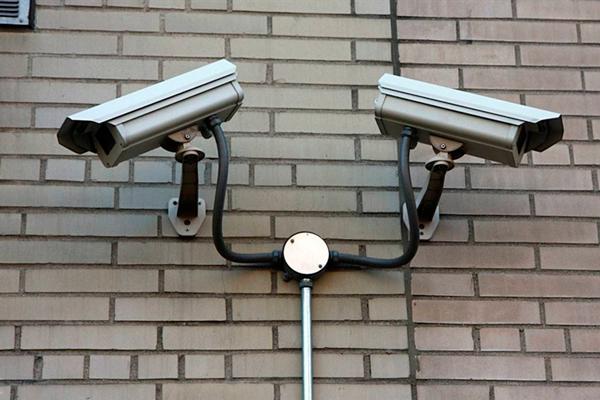 Надёжное крепление уличных камер видеонаблюдения
