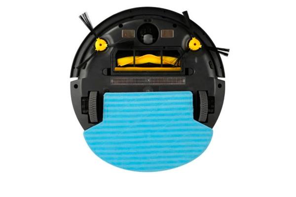 Робот пылесос liectroux b6009 отзывы