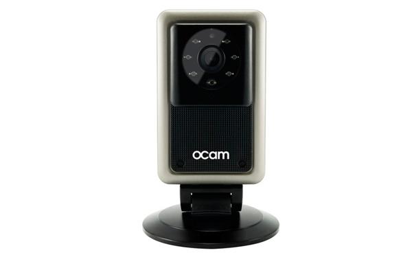 Камера видеонаблюдения OCam M2+