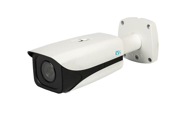 Камера видеонаблюдения с подогревом RVi-IPC41DNL