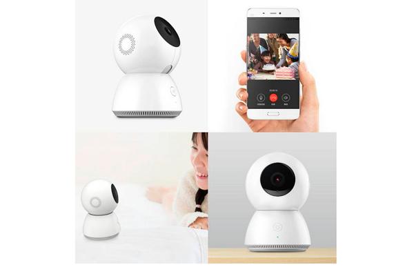 Система видеонаблюдения Xiaomi MiJia 360 Home Camera