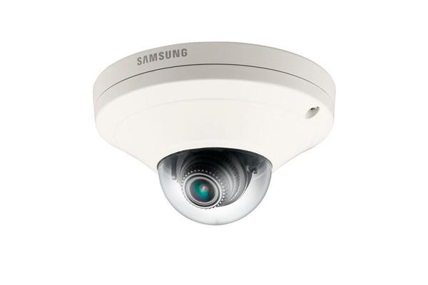 Камера видеонаблюдения с датчиком движения Samsung SNV-6013P