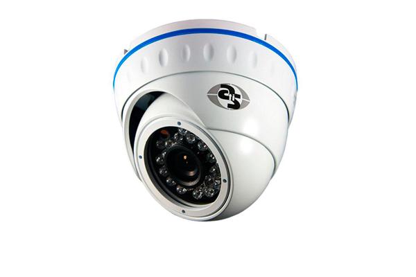 Купольная камера видеонаблюдения Атис ANVD-2MIR-30W/4