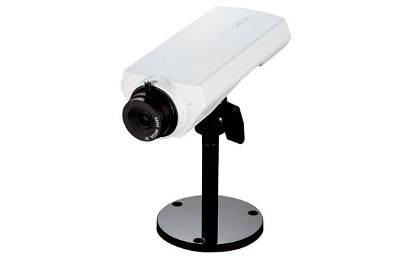 HD-камера видеонаблюдения D-Link DCS-3010
