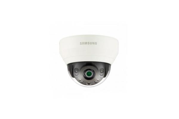 Купольная камера видеонаблюдения Hanwha Techwin QND-7020RP