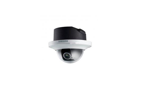 IP-камера видеонаблюдения Hanwha Techwin SND-5080FP