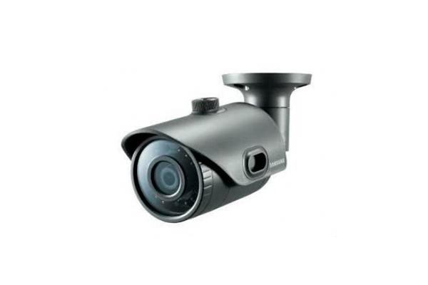 Камера видеонаблюдения Hanwha Techwin SNO-L6013RP/AC