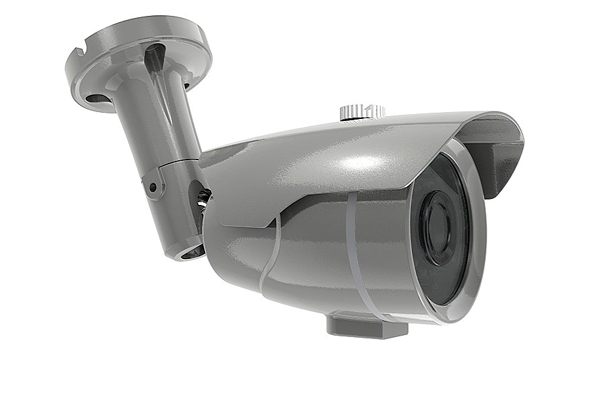 Высокочувствительная камера видеонаблюдения InterVision 3G-SDI-3000W