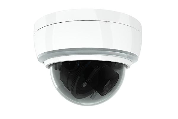 IP-камера видеонаблюдения InterVision MPX-1000D