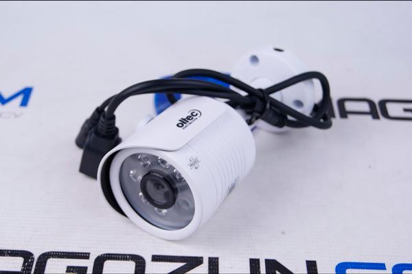 Цилиндрическая камера видеонаблюдения IPC-223