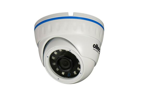 Камера видеонаблюдения «Oltec» IPC-920D