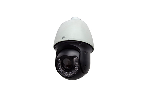 Уличная камера видеонаблюдения Uniview IPC6252SFW-X22U