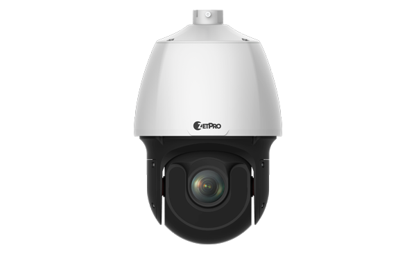 Купольная камера видеонаблюдения ZIP-6252SR-X33U